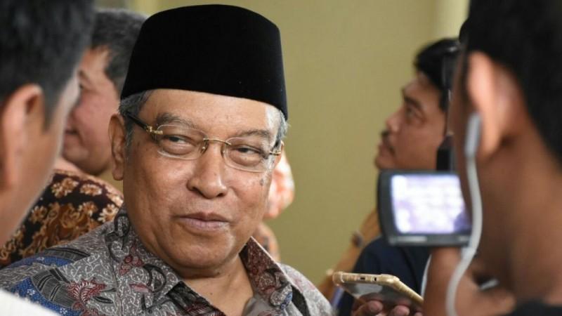 PBNU Apresiasi Presiden Jokowi Berikan Amnesti Baiq Nuril
