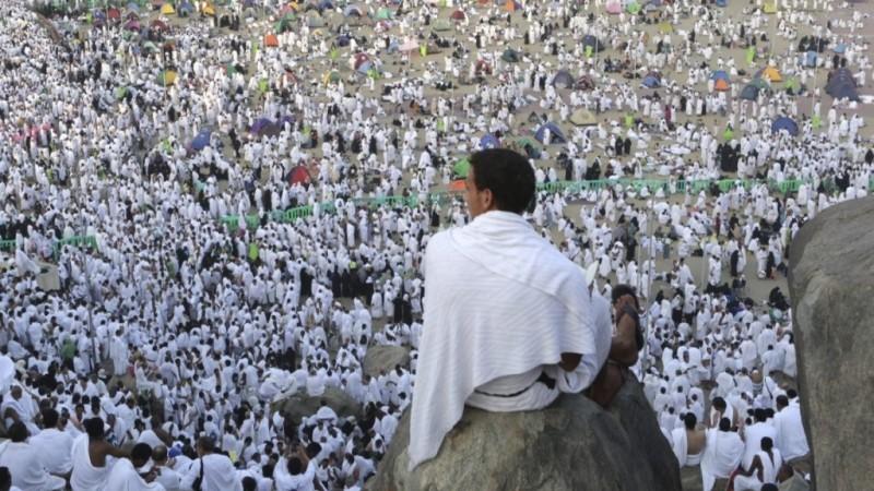 Jangan Asal Ikut Praktik Haji Orang Awam Makkah