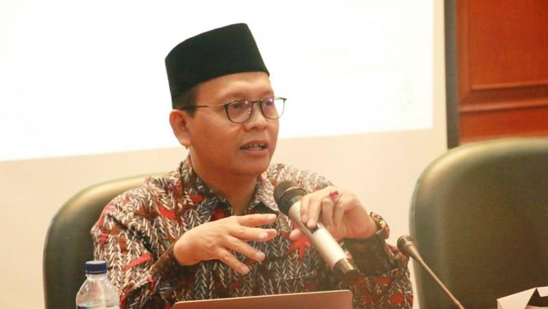 Ketua Lakpesdam PBNU, H Rumadi Ahmad