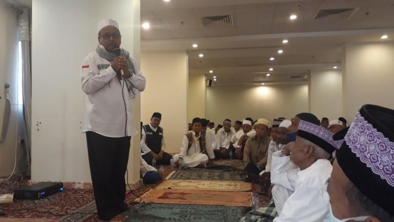 KonsultanIbadah Haji Indonesia: Jangan Jadi Haji Tomat