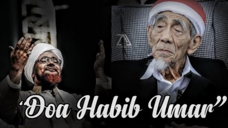 Sampaikan Belasungkawa, Habib Umar bin Hafidz Jelaskan Kemuliaan Mbah Maimoen