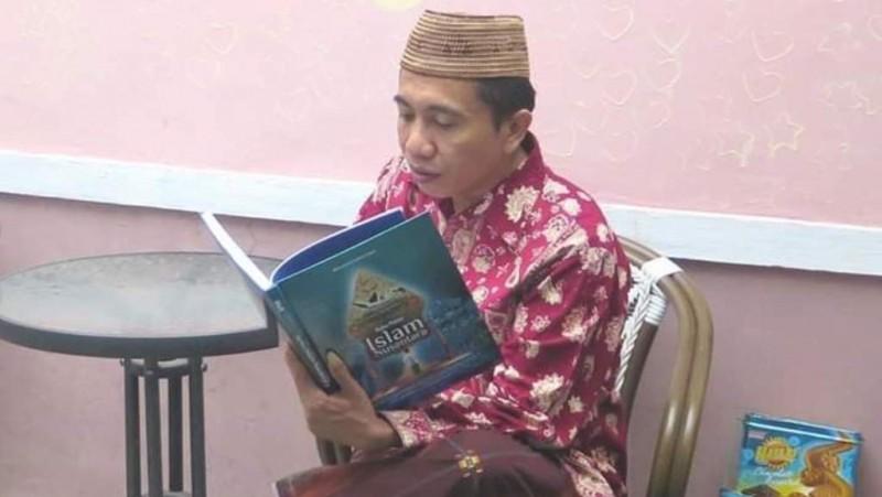 Innalillahi, Ketua PBNU Muhammad Sulton Fatoni Wafat