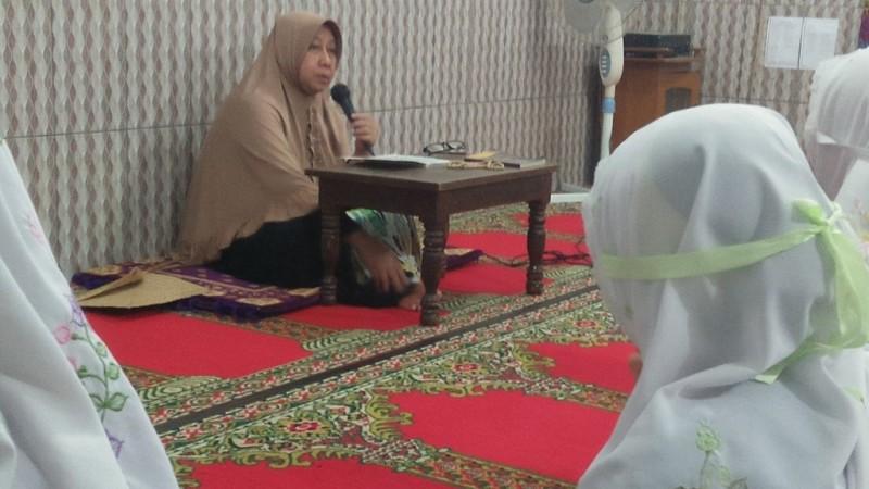Wasilah Manakib Nurul Burhani Hajat Terkabul