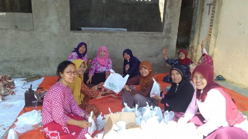 Non Muslim: Sumbang Kurban untuk Berbagi Bersama Muslim