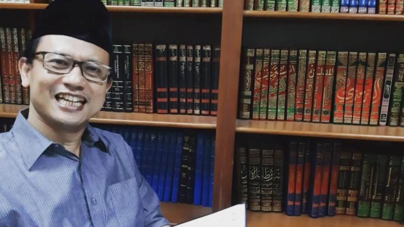 Masjid Istiqlal Buka Akses untuk Penyandang Disabilitas Itu Revolusioner
