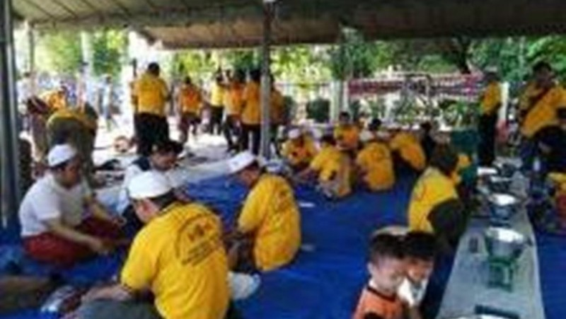 Panitia Idul Kurban NU Banjar Kalimantan Selatan Kebanjiran Tawaran