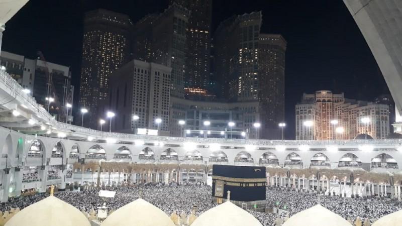Gatal-gatal Hingga Pegal, Keluhan Jamaah Usai Laksanakan Rangkaian Puncak Haji