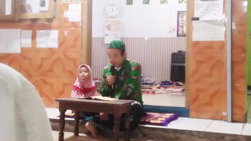 Metode Belajar Efektif Menurut Umar bin Abu Bakar