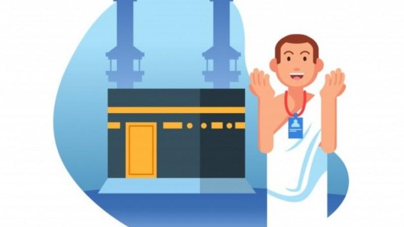 Utak-atik Gatuk Singkatan Haji