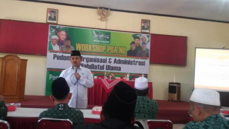 PCNU Ngawi Ingatkan Nahdliyin Agar Tak Terpengaruh Opini Liar