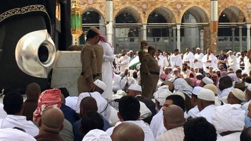 Setelah Armuzna, Jamaah Haji Diimbau Tetap Jaga Kesehatan