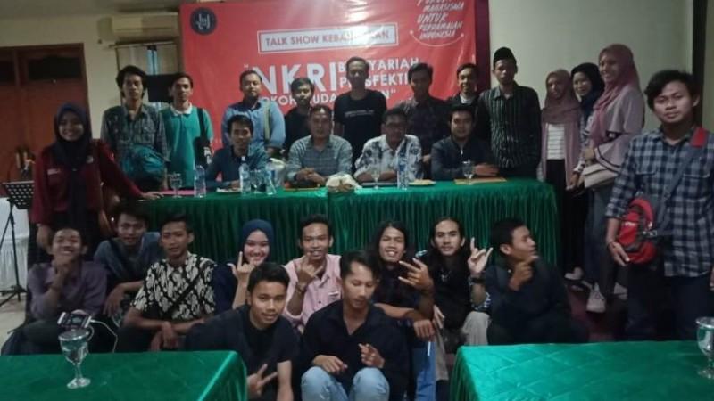 NKRI Bersyariah Telah Selesai Dibahas di Awal Indonesia Berdiri