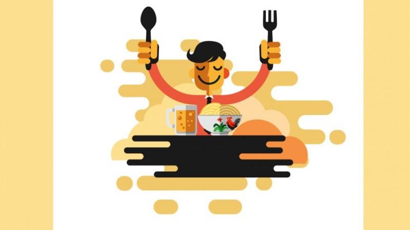 Pola dan Cara Makan Rasulullah (4-Habis)