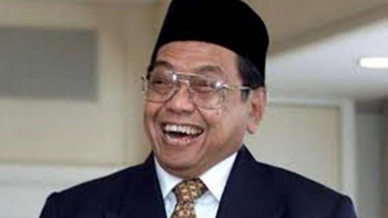 Singkat Jadi Presiden, Gus Dur Rajut Indonesia dari Aceh ke Papua