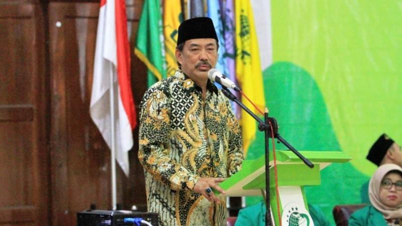 Wakil Bupati Sidoarjo Semangati Mahasiswa Baru Unusida