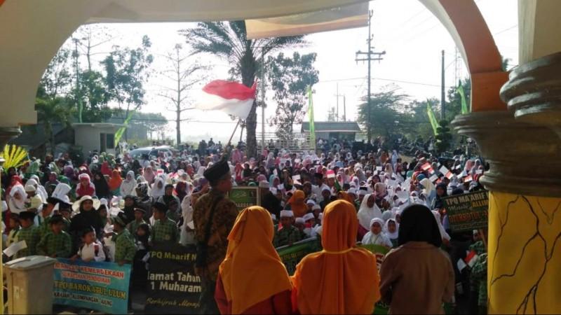 Tahun Baru Islam, Momentum Penetrasi Al-Qur'an