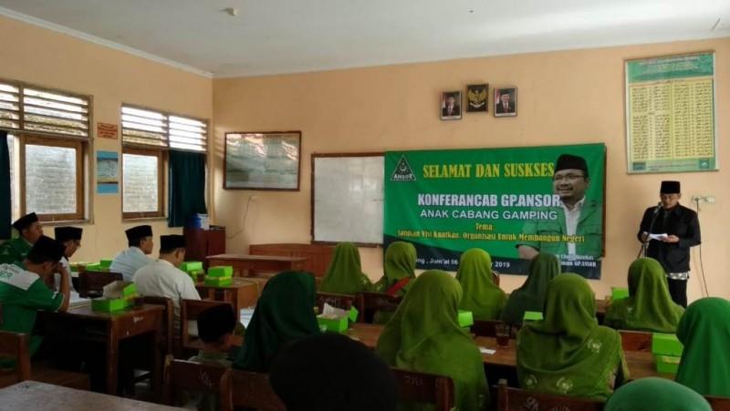 Tangkal Virus Radikalisme di Internet, Ansor Gamping Yogyakarta Giatkan Divisi Media