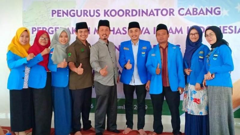 Ketua Terpilih Janji Hidupkan Tradisi Intelektual di PMII Lampung