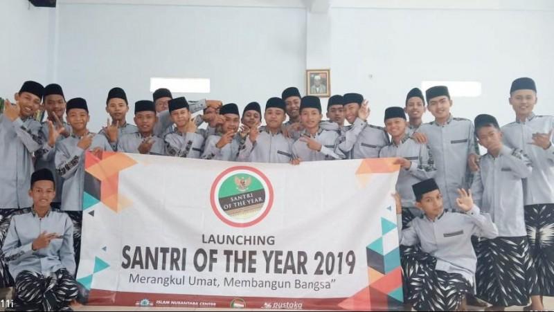 Ajang Penghargaan Santri of The Year 2019 Resmi Diluncurkan