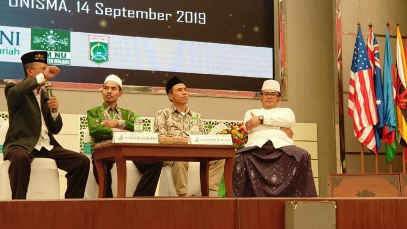 Penggunaan Dana Masjid Harus Mengacu Kitab Fiqih