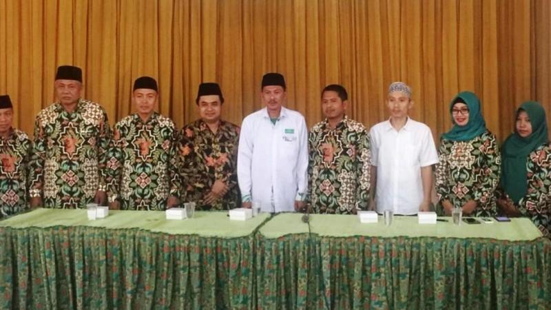 Ketua NU Bangkalan: Keluarga Modal Awal Membangun Bangsa