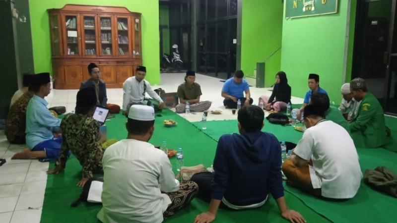Tingkatkan SDM Pengurus, LAZISNU Demak Akan Gelar Madrasah 'Amil
