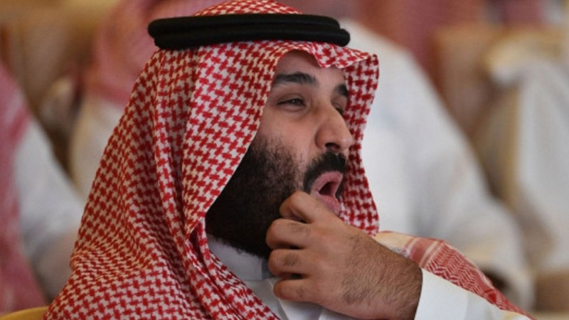 Putra Mahkota Arab Saudi, Mohammed bin Salman (MBS). (Foto: getty images via new york post)