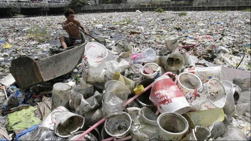 Sampah Plastik dan Kebakaran Lahan dalam Tafsir Etika Sosial