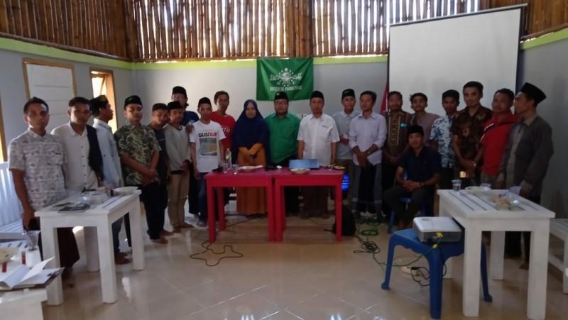 Langkah NU Lombok Tengah Tingkatkan Minat Tulis Warganya