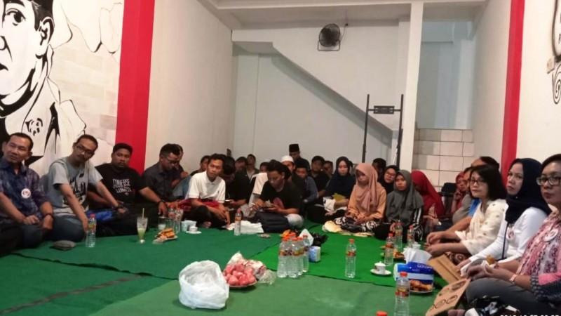 Diskusi Gusdurian, Peserta Diingatkan 9 Nilai Utama Gus Dur