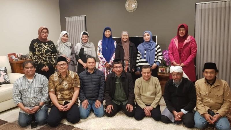 PCINU Australia-Selandia Baru Jadwalkan Safari Dakwah Quraish Shihab