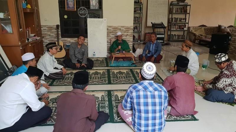Pesantren Skill Jakarta Cetak Santri Mandiri Hadapi Tantangan Zaman