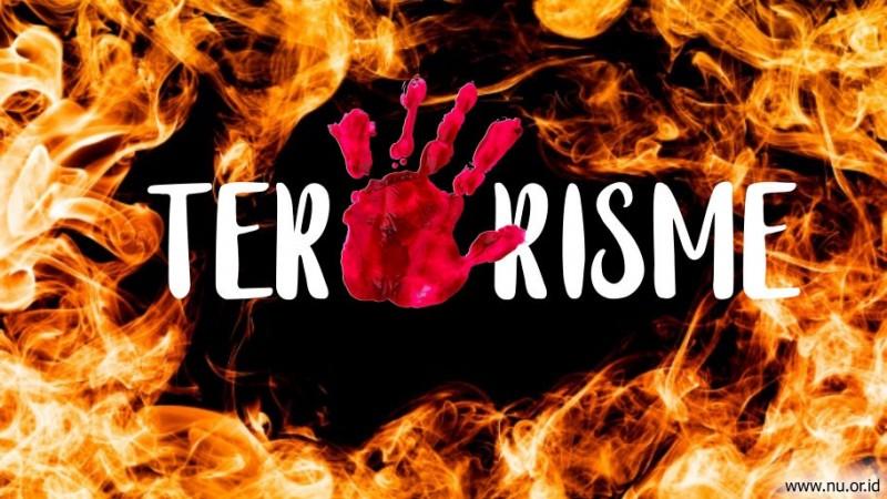 Teroris itu Ada, Terorisme itu Nyata