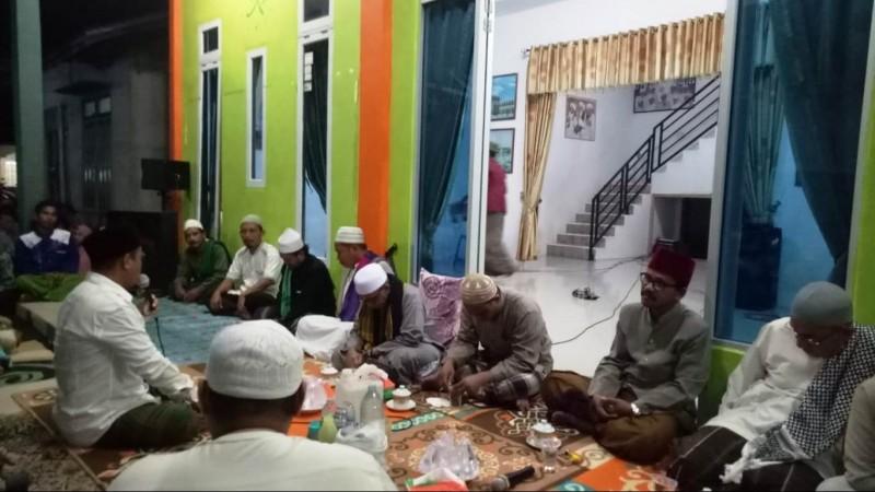 Ikhtiar Memasyarakatkan Majlis Dzikir di Mempawah Kalimantan Barat