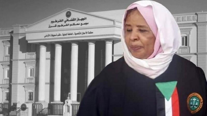 Pertama dalam Sejarah! Wanita Jadi Ketua MA di Sudan