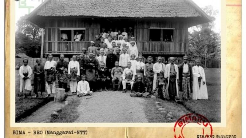 Pengaruh Kesultanan terhadap Sosiolinguistik Masyarakat Bima