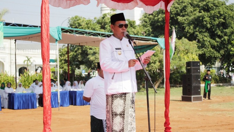 Pesantren, Laboratorium Perdamaian dan Penyemaian Islam Moderat