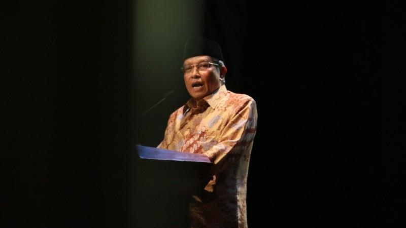 Kiai Said Ceritakan Santri Peletak Fondasi Pendidikan Indonesia
