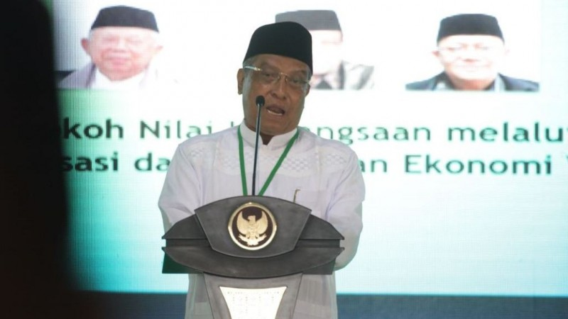 Kiai Said: Islam Lestarikan Tradisi Lokal