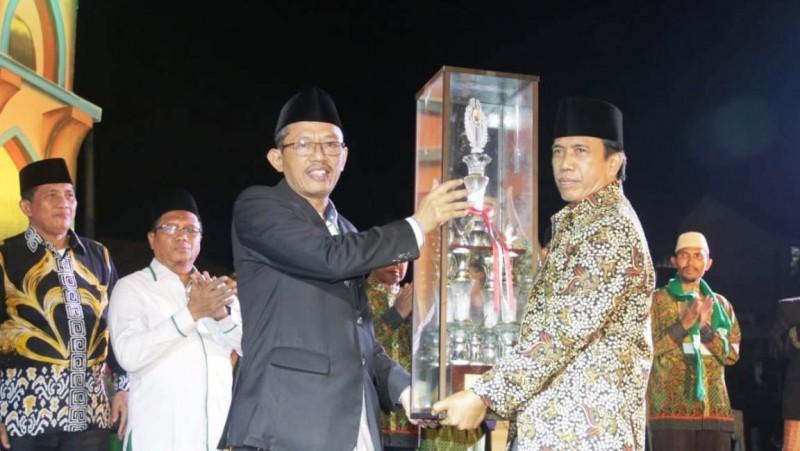 Pesantren dan Madrasah Diniyah Jadikan Indonesia Aman