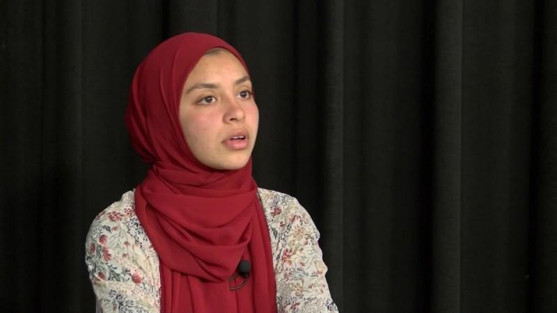 Berjilbab, Pelari Noor Alexandria Didiskualifikasi di Lomba Lari Ohio