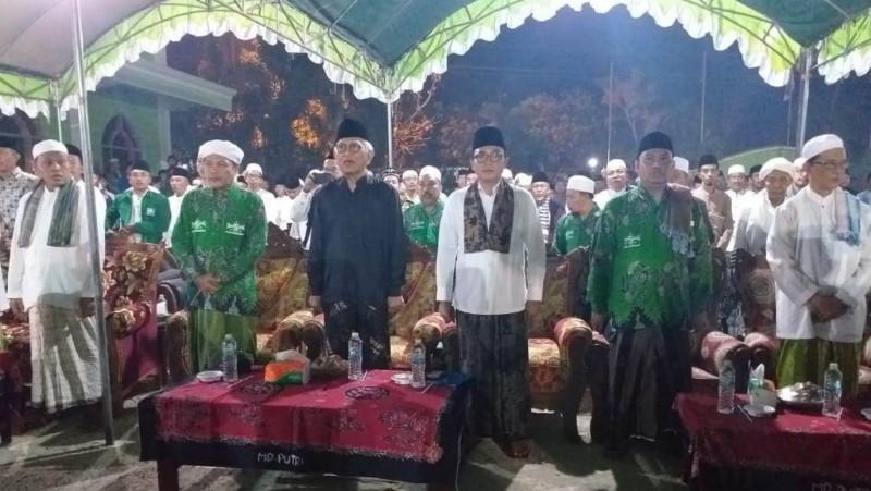 Gus Mus: Kesetiaan NU pada Indonesia, Bukan pada Pemerintah!