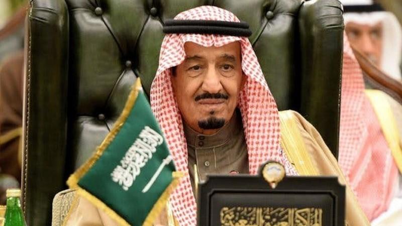Kemarau Panjang, Raja Salman Serukan Warga Saudi Shalat Istisqa