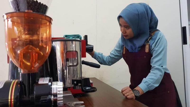 Prospek Bisnis Kopi Meningkat, BLK Aceh Gelar Pelatihan Barista