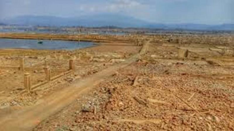 Pola Kebersamaan Masyarakat Sukahening Sumedang Usai Pembangunan Waduk Jatigede