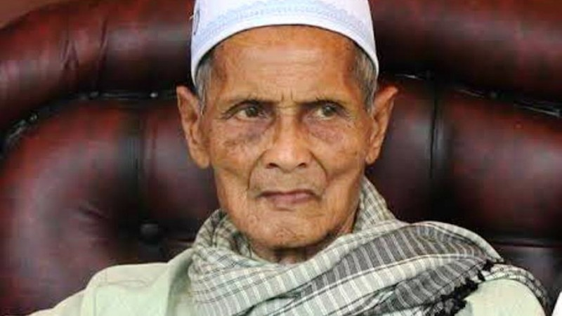 Ulama Karismatik Abu Salim Lamno Wafat, NU Aceh Berduka