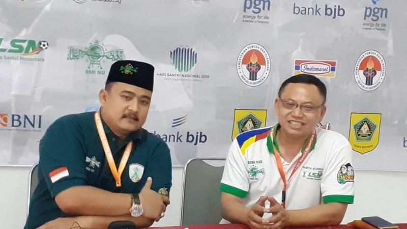 Nahdlatul Ulama Siap Bentuk Santri FC untuk Kompetisi Liga 3 Indonesia