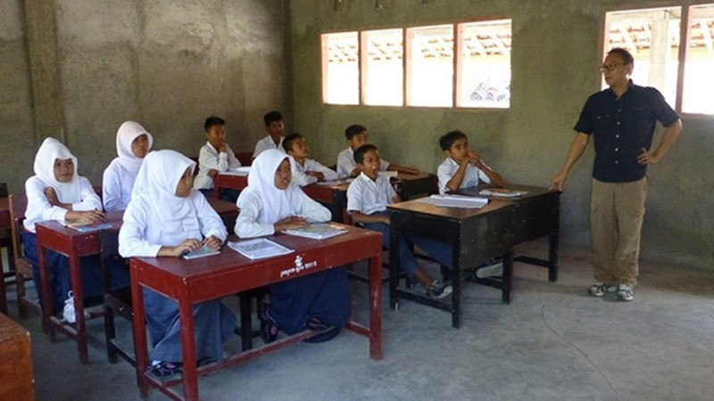 Pentingnya Kurikulum Berkelanjutan untuk Tingkatkan Kualitas Madrasah