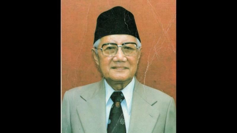 KH Masjkur, Komandan Sabilillah Ahli Pertahanan Negara