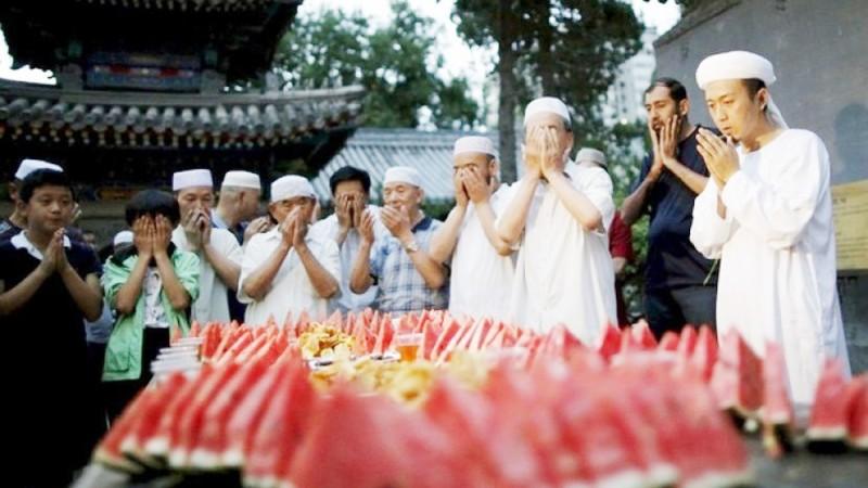 Cara Muslim Tiongkok Merayakan Maulid Nabi